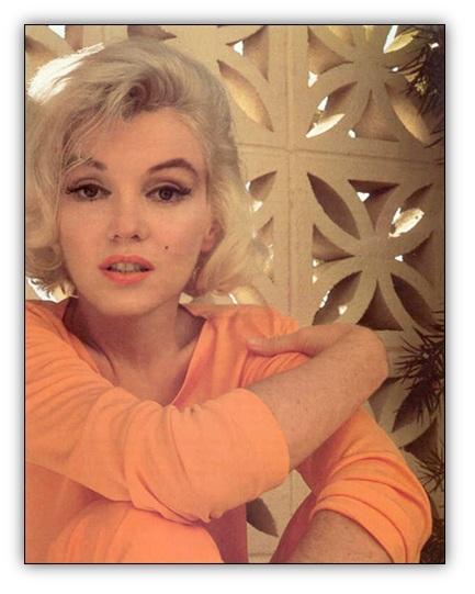 Marilyn ostatnie seanse