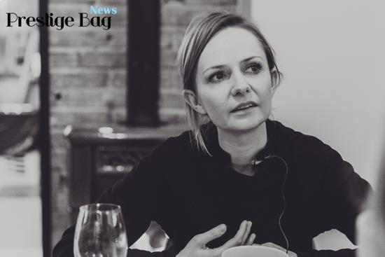 Wywiad z Kasią Stankiewicz 2015