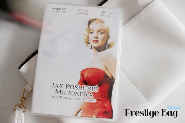 Marilyn Monroe filmy