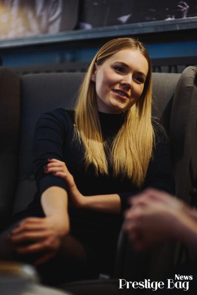 Magdalena Lamparska wywiad z aktorką