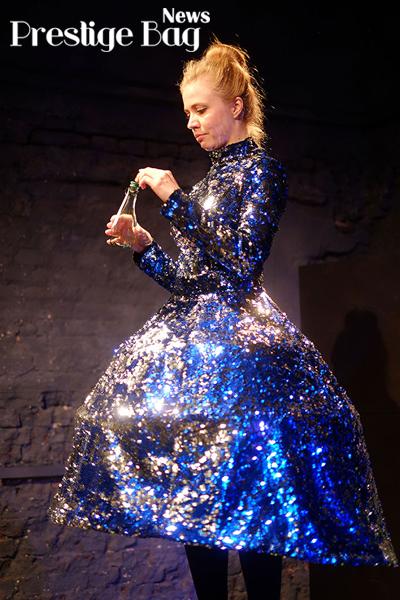 Alicja po drugiej stronie lustra. Spektakl Teatr Polonia