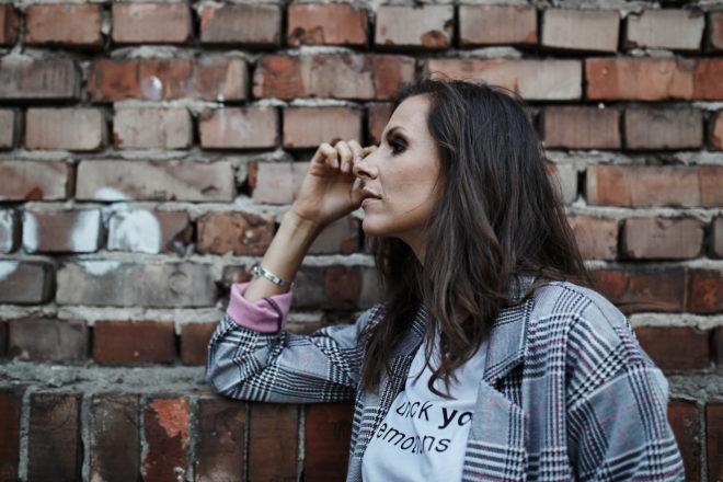 Anna Kerth wywiad