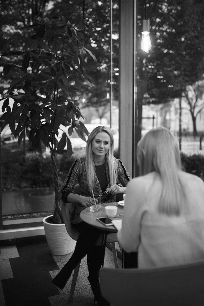 Katarzyna Dziurska wywiad
