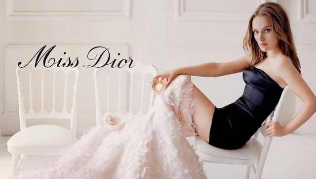 Miss Dior reklama