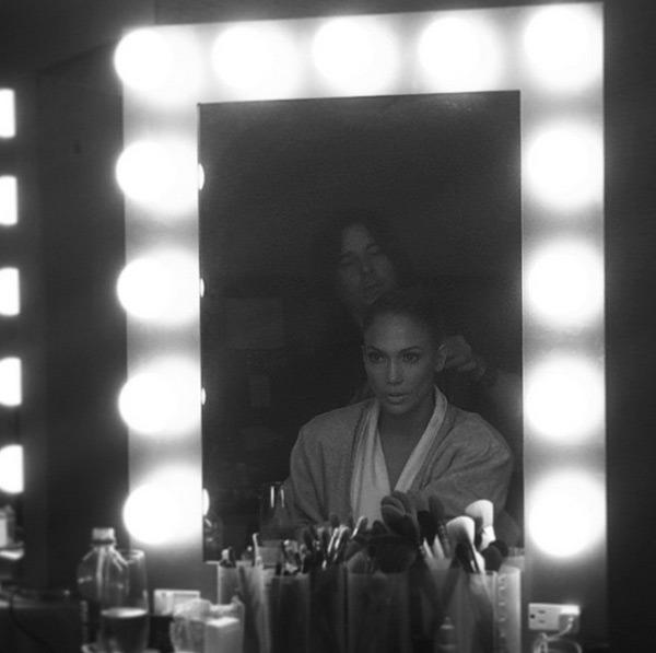 Jennifer Lopez. Oscary 2015.
