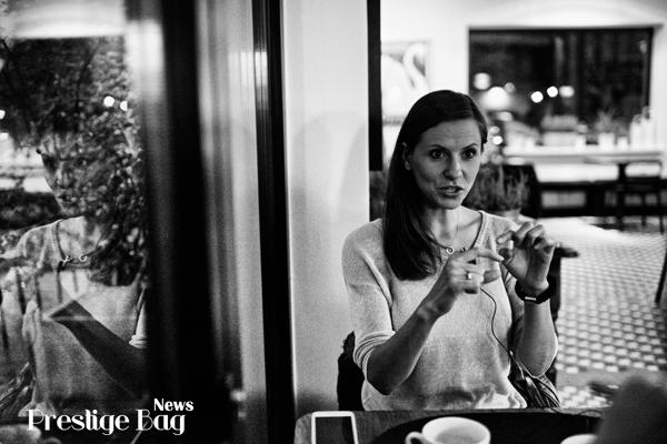 Anna Kerth wywiad z aktorką