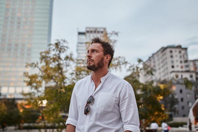 Sławek Uniatowski wywiad