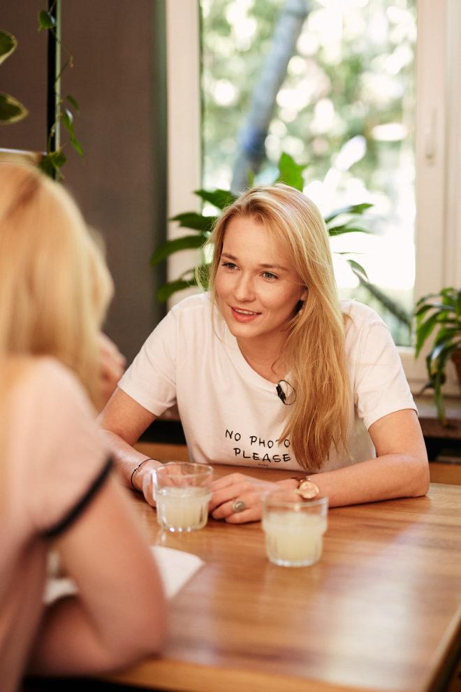 Joanna Balasz wywiad