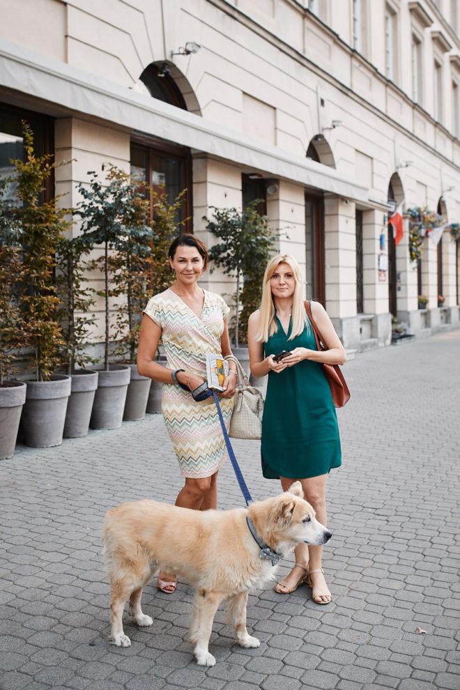 Anna Popek wywiad Iwona Gielecinska