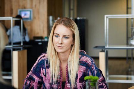 Urszula Radwańska wywiad