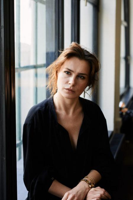 Anna Maria Sieklucka wywiad