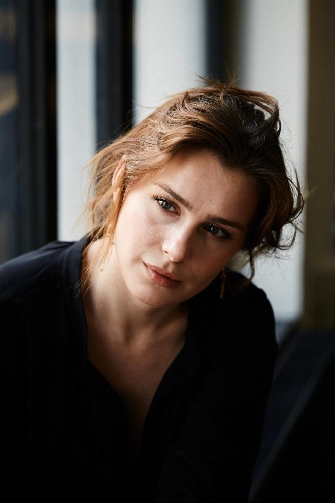 Anna-Maria Sieklucka interview