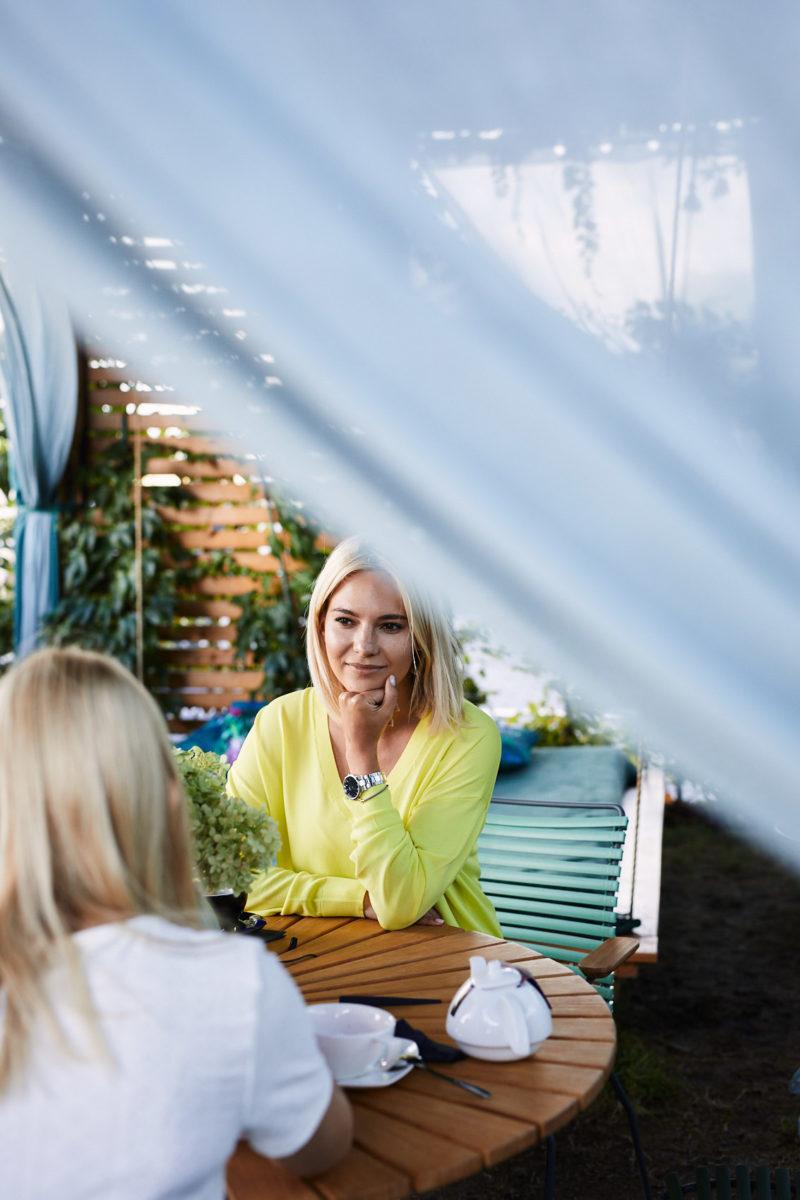 Joanna Kuberska wywiad