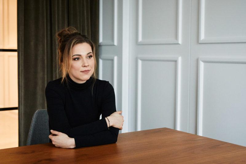 Magdalena Szymczak - wywiad