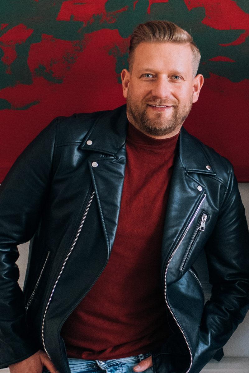 Bartek Jędrzejak wywiad